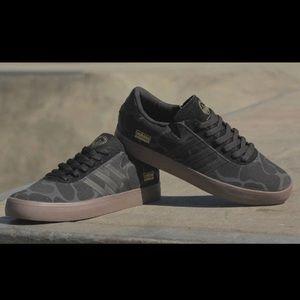 Mark Gonzales skateboard shoes adidas